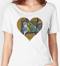 Gimme a kiss Women's Relaxed Fit T-Shirt
