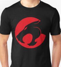Thundercats movie cartoon logo T-Shirt