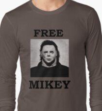 Free Mikey T-Shirt