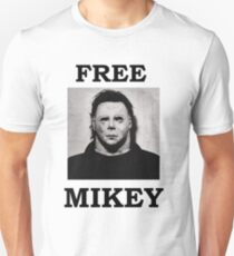 Free Mikey T-Shirt