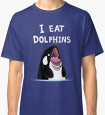 Killer Orca Classic T-Shirt