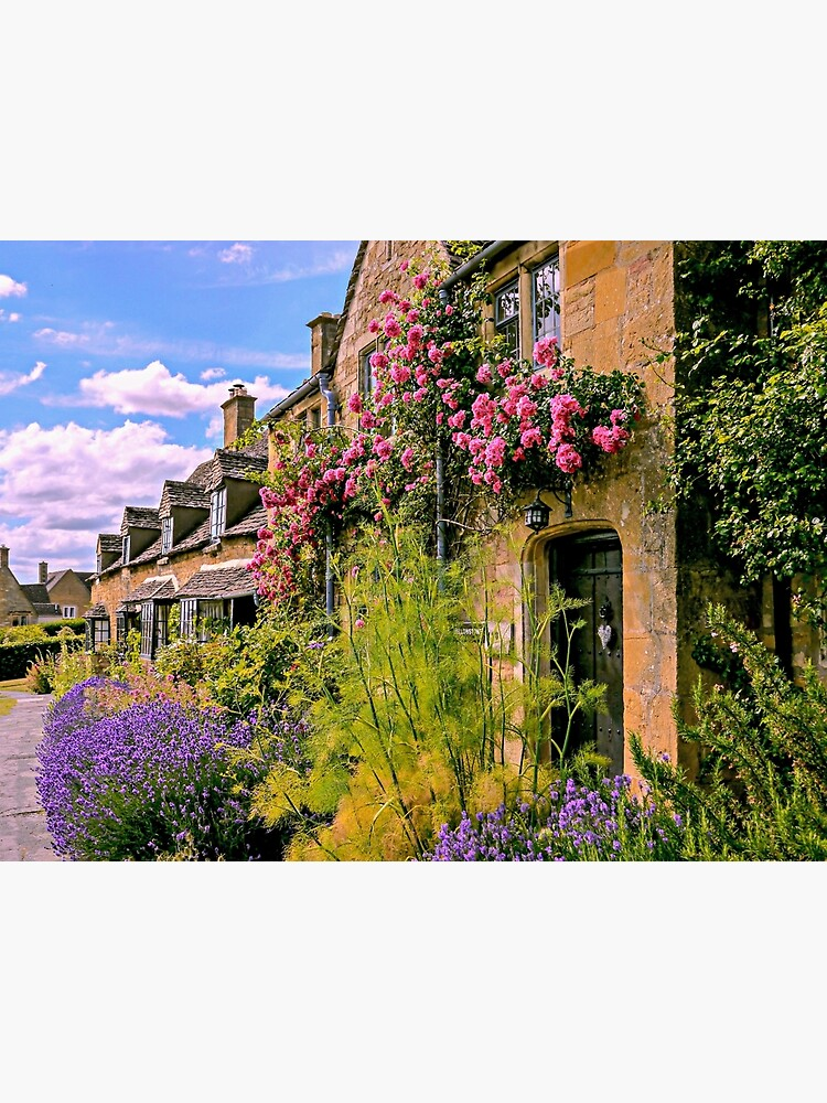 Cotswold Colours by ScenicViewPics