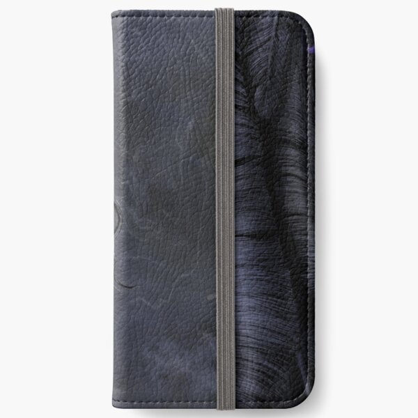 Shadow's Laughter iPhone Wallet