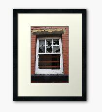 Rochdale Framed Print