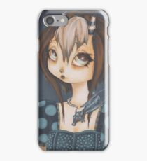 Dragonkin: Alessa iPhone Case/Skin