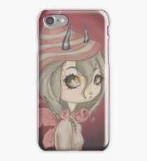Dragonkin: Cerys iPhone Case/Skin