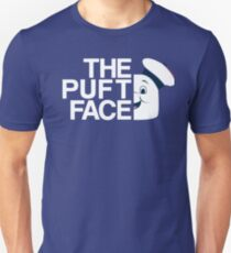The Puft Face T-Shirt