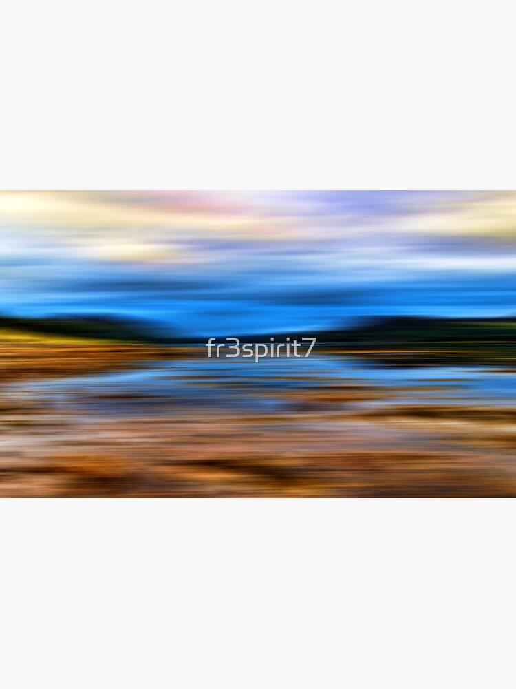 Loch at Low Tide(Loch Fleet) by fr3spirit7