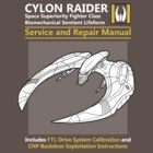 Cylon Raider Service and Repair Manual by Adho1982