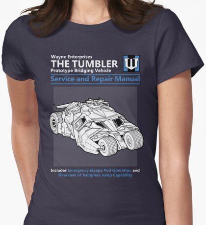 Bridging Vehicle Service and Repair Manual T-Shirt