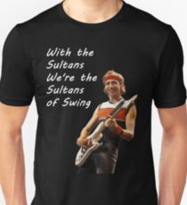 Sultans of Swing Slim Fit T-Shirt