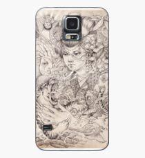 Irezumi Case/Skin for Samsung Galaxy