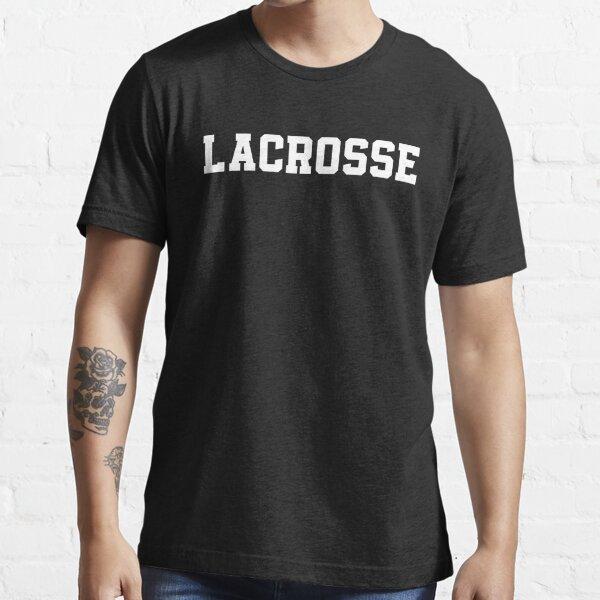 Lacrosse Essential T-Shirt