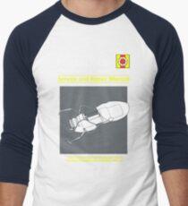 ASHPD Service and Repair Manual T-Shirt