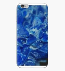 NATURAL BLUE iPhone Case