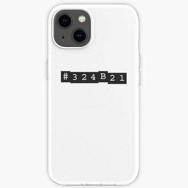 Orphan Black iPhone Soft Case