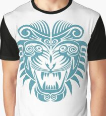 Tattoo Tiger - Year of the Tiger Graphic T-Shirt