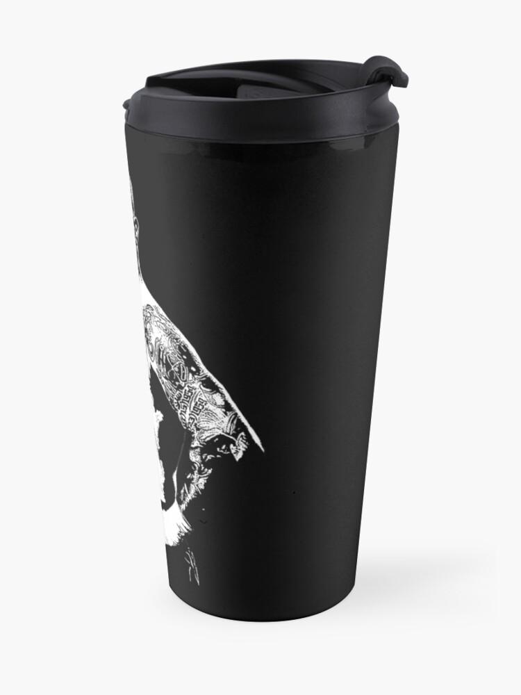 Alternate view of Miguel Cotto Travel Mug
