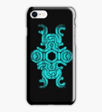 "Shadow of the Colossus ""Sigil Mark"" Colossus weak point iPhone Case/Skin"