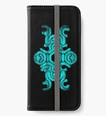 "Shadow of the Colossus ""Sigil Mark"" Colossus weak point iPhone Wallet/Case/Skin"