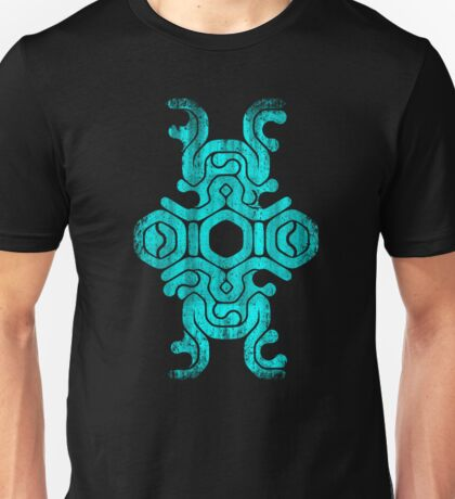 """Shadow of the Colossus """"Sigil Mark"""" Colossus weak point Unisex T-Shirt"""