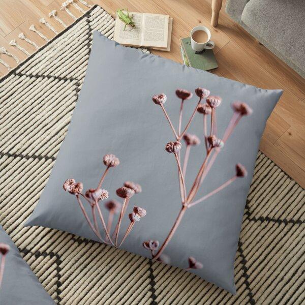 Last buzzer 21 Floor Pillow