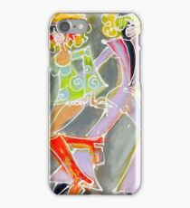 Saturday Night Fever iPhone Case/Skin