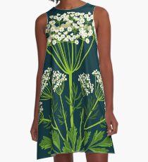 Anise A-Line Dress