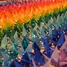 1000 Cranes by Sam Cooper