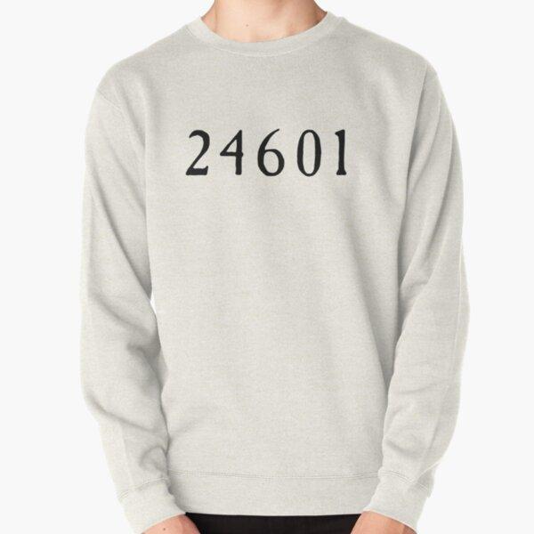 24601 Pullover Sweatshirt
