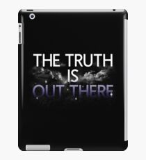 Hello From Planet Earth iPad Case/Skin
