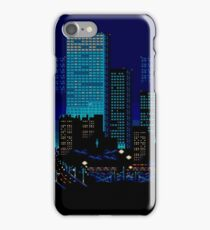 The Streets I Grew Up On iPhone Case/Skin