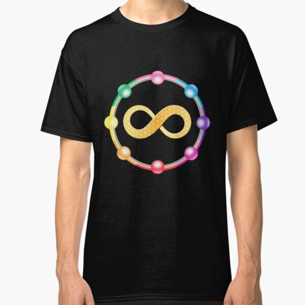 Infinity Healing logo t-shirt Classic T-Shirt