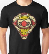 TWISTED METAL Unisex T-Shirt