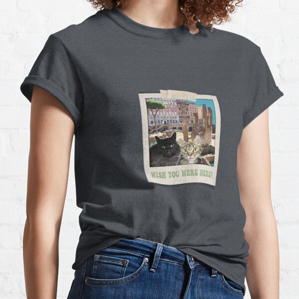 Muezzin & Minareto Classic T-Shirt