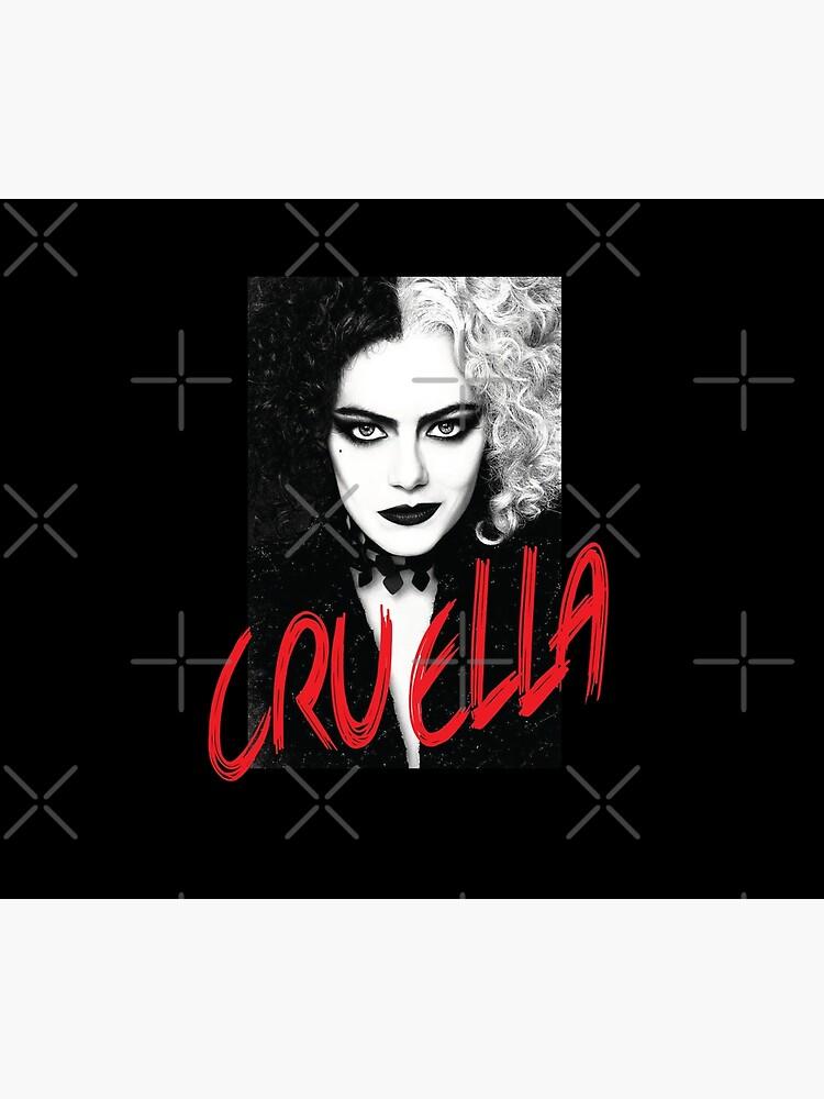 Cruella 2021 by oshila