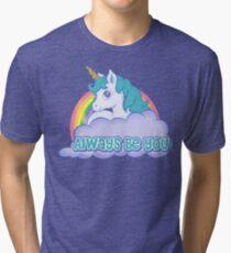 Sei immer du selbst Vintage T-Shirt