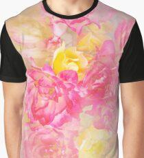 Soft Pastels Graphic T-Shirt