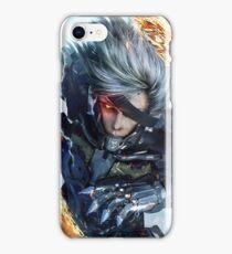 Raiden Case iPhone Case/Skin
