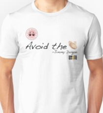 Avoid the Clap Unisex T-Shirt