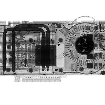 GTS 250 by s00bar00
