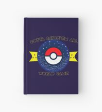 WORLD GAME Hardcover Journal