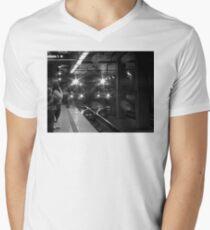 Los Angeles Metro Rail T-Shirt