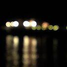 Malibu Pier, Unfocused by Steve Rosenberger