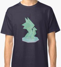 Spyro der Drachenkristalldrache Classic T-Shirt