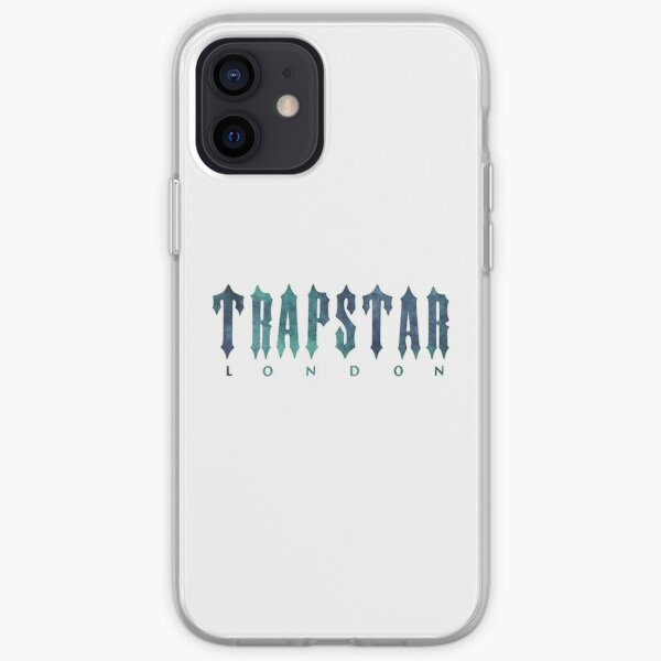 Trapstar London iPhone Soft Case