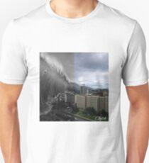 Clutch Tsunami T-Shirt