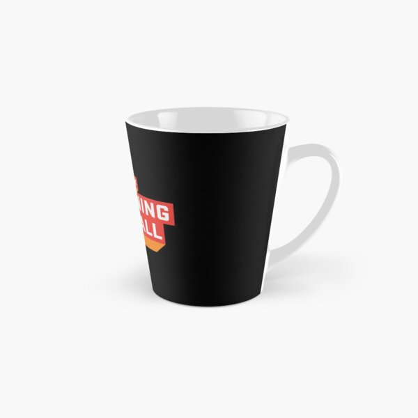 Good Morning Football (GMFB)  Tall Mug