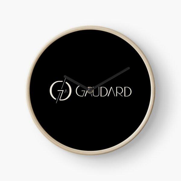 Logomania   Gaudard   Maximal Clock