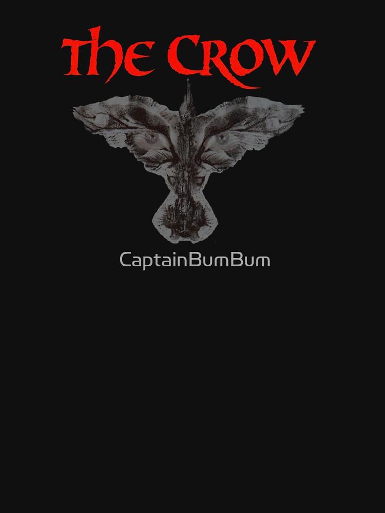 The Crow  | Unisex T-Shirt